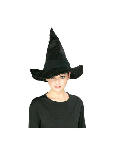 MINERVA McGONAGALL HAT, CHILD-Hats and Headwear-Jokers Costume Hire and Sales Mega Store