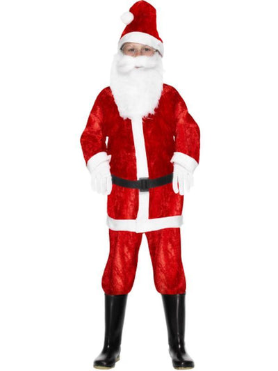 Mini Santa Costume-Jokers Costume Mega Store