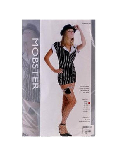 Mobster-Costumes - Women-Jokers Costume Hire and Sales Mega Store