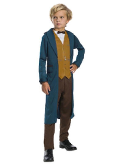 Newt Classic Costume - Size S-Costumes - Boys-Jokers Costume Hire and Sales Mega Store