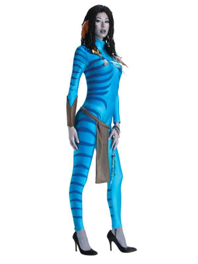 Neytiri Secret Wishes Costume - Size M-Costumes - Women-Jokers Costume Hire and Sales Mega Store