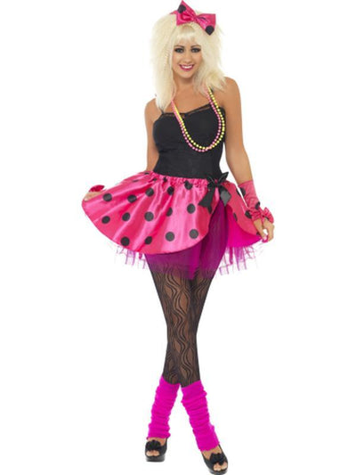 Pink Tutu Instant Kit-Costumes - Women-Jokers Costume Hire and Sales Mega Store