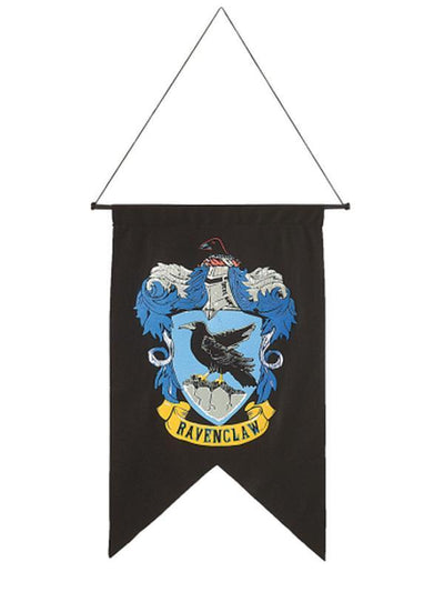 Ravenclaw Banner-Costume Accessories-Jokers Costume Hire and Sales Mega Store