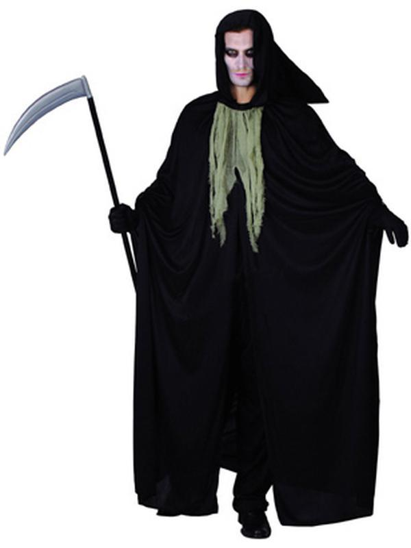 Reaper - Adult-Costumes - Mens-Jokers Costume Hire and Sales Mega Store