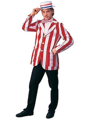 Roaring 20S Blazer Adult - Size Xl - Jokers Costume Mega Store