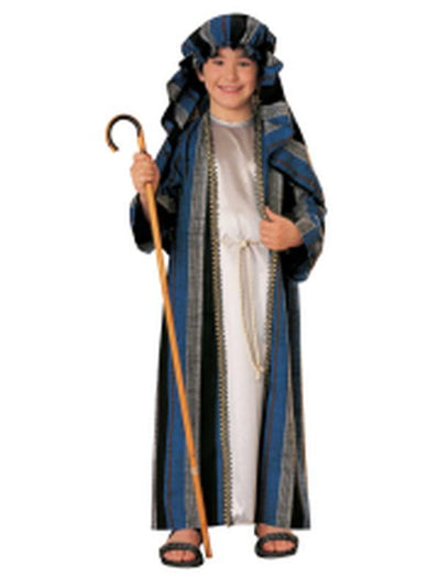 Shepherd - Child Size M-Costumes - Boys-Jokers Costume Hire and Sales Mega Store