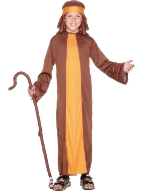 Shepherd Costume-Costumes - Boys-Jokers Costume Hire and Sales Mega Store