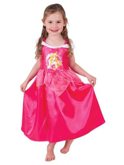 Sleeping Beauty Classic Storytime - Size 4-6-Costumes - Girls-Jokers Costume Hire and Sales Mega Store