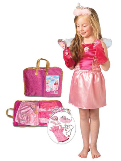 Sleeping Beauty Suit Carrier - Size Std-Costume Accessories-Jokers Costume Hire and Sales Mega Store