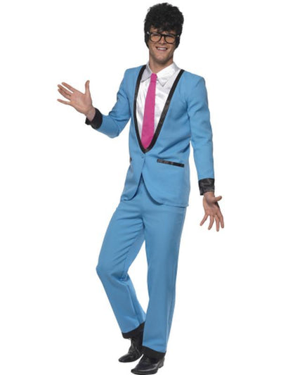 Teddy Boy Costume-Jokers Costume Mega Store