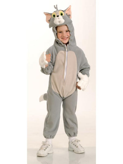 Tom Costume Child - Size M-Costumes - Boys-Jokers Costume Hire and Sales Mega Store
