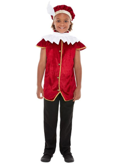 Tudor Kit-Costumes - Boys-Jokers Costume Hire and Sales Mega Store