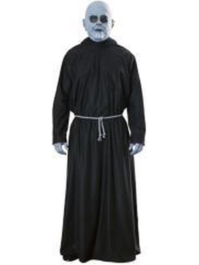 Uncle Fester Deluxe Adult - Size Std-Costumes - Mens-Jokers Costume Hire and Sales Mega Store