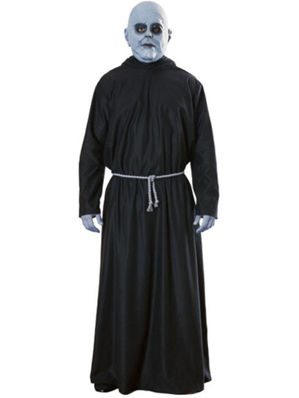Uncle Fester Deluxe Costume - Size Xl-Costumes - Mens-Jokers Costume Hire and Sales Mega Store