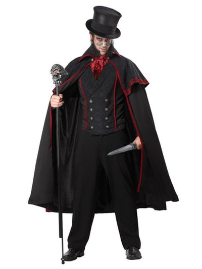VAMPIRE CANE-Costume Accessories-Jokers Costume Hire and Sales Mega Store