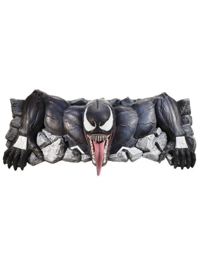Venom Door Topper-Halloween Props and Decorations-Jokers Costume Hire and Sales Mega Store