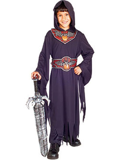 Warlord - Size S-Costumes - Boys-Jokers Costume Hire and Sales Mega Store