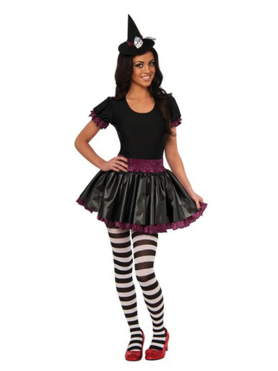 Wicked Witch Of The East - Size M-Costumes - Women-Jokers Costume Hire and Sales Mega Store