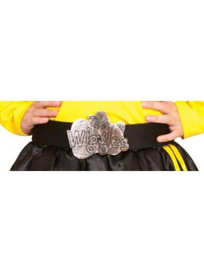 Wiggles Belt - One Size-Costume Accessories-Jokers Costume Hire and Sales Mega Store