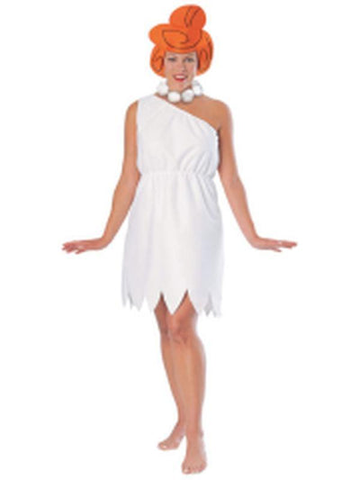 Wilma Flintstone Classic Costume - Size L-Costumes - Women-Jokers Costume Hire and Sales Mega Store