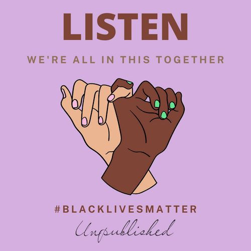 LISTEN: We're All in this Together