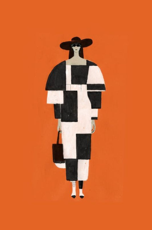 Art Fart: Fashion Illustration