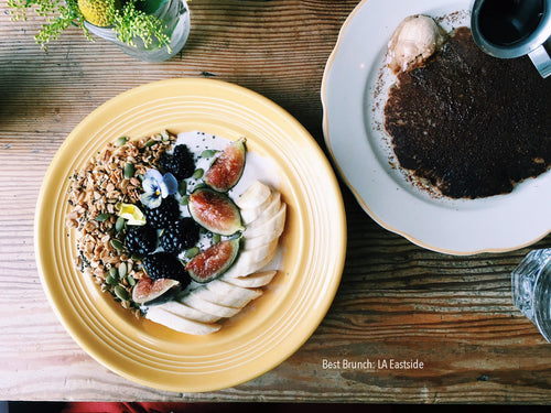Best Brunch: L.A. Eastside