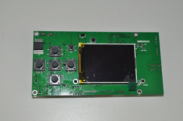 DISP001D50RGB - Display PCB