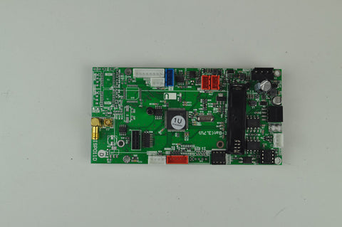 DISP011D300 - Display PCB