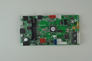 DISP011D37X15 - Display PCB