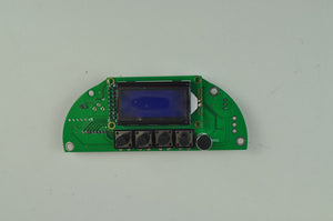 DISPF2X48 - Display PCB