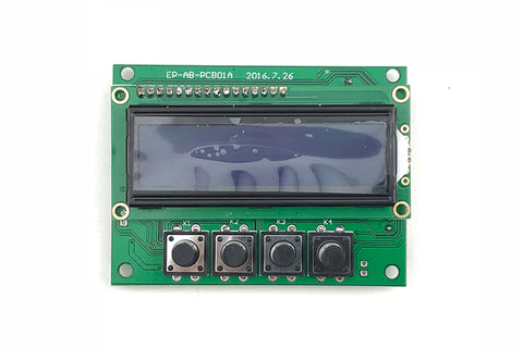 Event Lighting Spare Parts - Display PCB