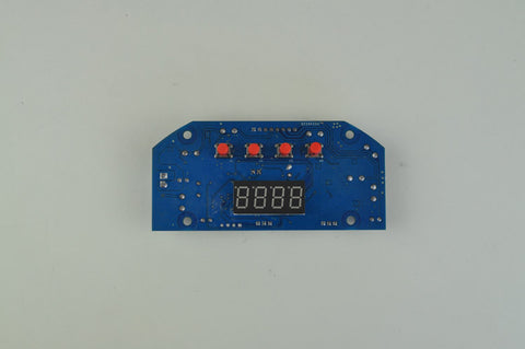 DISPPAR12X8L - Display PCB