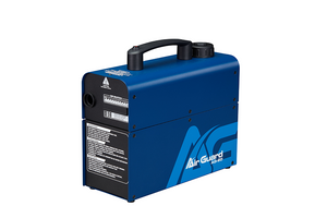 AirGuard Mobile Disinfection Machine AG20 front