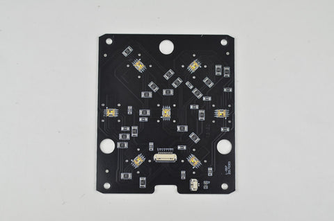 LEDLM7X12W - LED Panel PCB