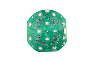 Event Lighting Spare Parts - PAR12X12 LED PCB