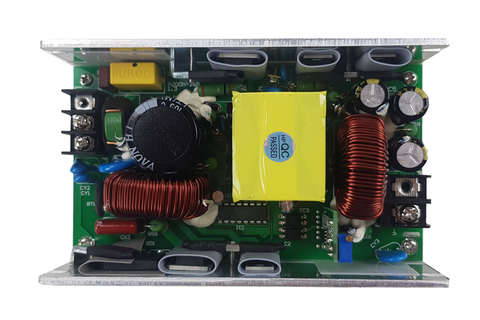 M1S150PSU- Power Supply