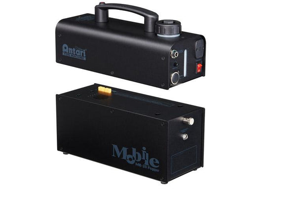 Antari Battery Fog Machine