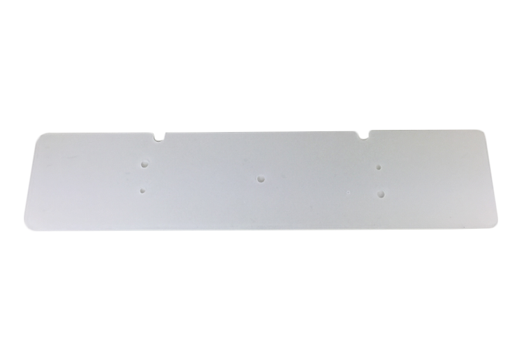 Event Lighting Spare Parts - Perspex Front Cover for PAN4 Series