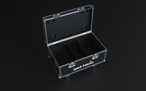 Iflamer roadcase SF-90 top view 1920 x 1200 px