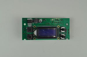 STROBEXRGBDISPPCB - Display PCB