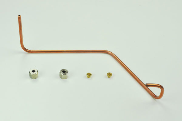 Antari Spare Parts for Z1200II - Copper tube