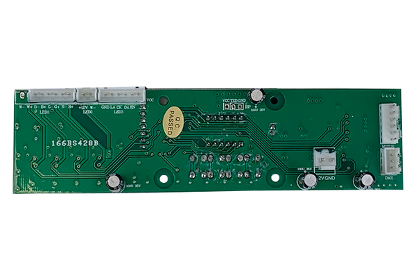 Event Lighting Orbit Control PCB