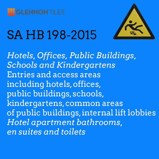 HB198-2015: Hotels, Offices, Public Buildngs, Schools and Kindergartens: Hotel Apartment Bathrooms, En Suites And Toilets