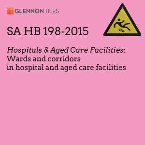 HB198-2015: Hospitals & Aged Care Facilities: Wards and Corridors