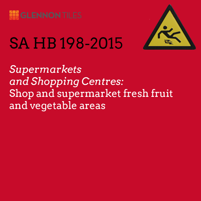 HB198-2015: Supermarkets and Shopping Centres: Shop and Supermarket Fresh Fruit and Vegetable Areas