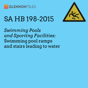 HB198-2015: Swimming Pools And Sporting Facilities: Swimming Pool Ramps And Stairs Leading To Water