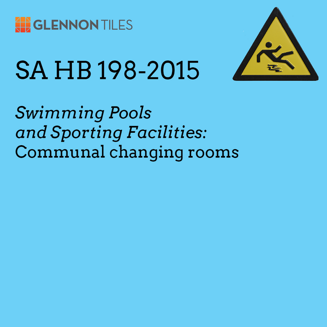 HB198-2015: Swimming Pools and Sporting Facilities: Communal Changing Rooms