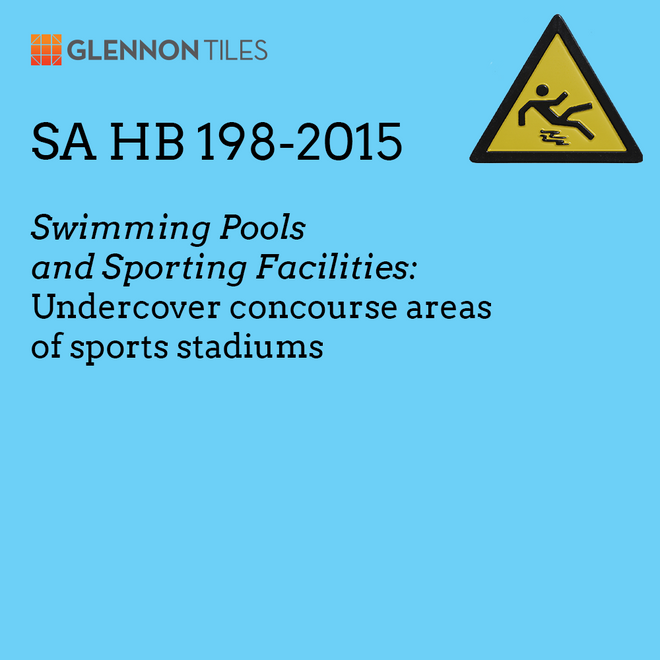 HB198-2015: Swimming Pools and Sporting Facilities: Undercover Concourse Areas of Sports Stadiums