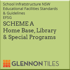 A: Home Base, Library & Special Programs